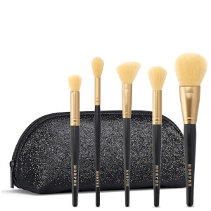Morphe Complexion Crew Face Brush Collection