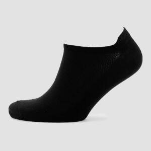 Women's Ankle Socks - Black