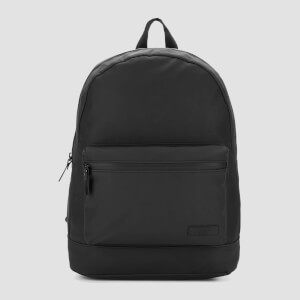 Men's Backpack - Svart