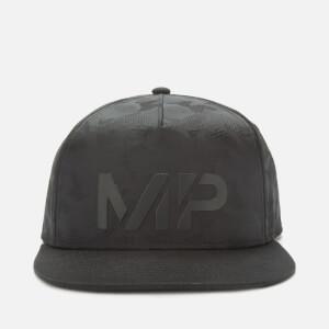Cepure ar nagu - Melna kamuflāža