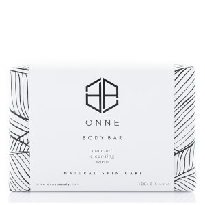 Onne Beauty Body Bar 100g
