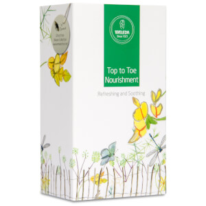 Weleda Top to Toe Nourishment Gift (Skin) 2 x 75ml