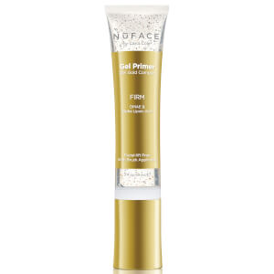 NuFace 24k Gold Gel Primer - Firm (Free Gift)