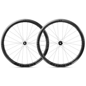 Reynolds AR 41 Carbon Clincher Disc Wheelset 2019
