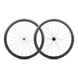 Reynolds AR 41 Carbon Clincher Wheelset 2019