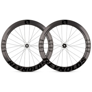 Reynolds AR 58/62 Carbon Clincher Disc Wheelset 2019