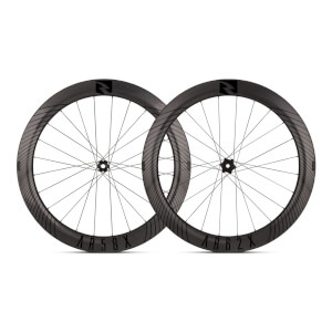Reynolds ARX 58/62x Carbon Clincher Disc Wheelset