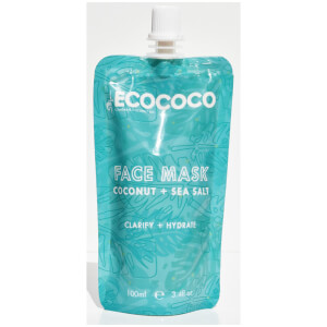 ECOCOCO Face Mask 100ml