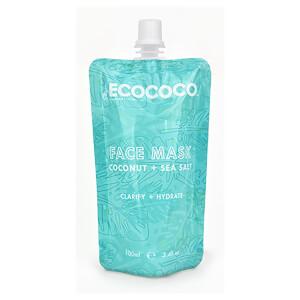 ECOCOCO Face Mask 100ml