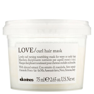 Davines LOVE Curl Hair Mask 75ml