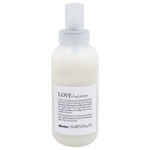 Davines Essentials Love Curl Primer 150ml
