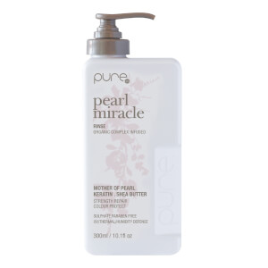 Pure Pearl Miracle Rinse Conditioner 300ml
