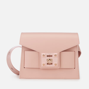 SALAR Women's Mila Basic Bag - Pink