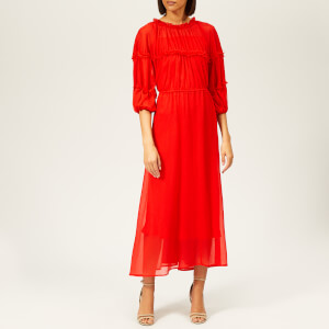 674bb8c182f Rejina Pyo Women s Tia Dress - Seersucker Red