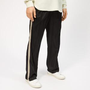 Our Legacy Men's Track Pants - Black