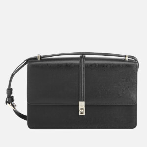 Vivienne Westwood Women's Sofia Small Cross Body Bag - Black