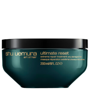 Shu Uemura Art of Hair Ultimate Reset Masque 200ml