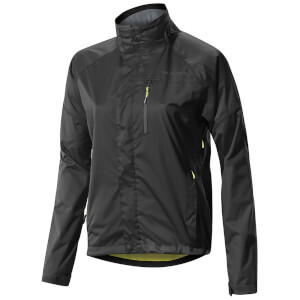 Altura 2017 Women's Nevis III Waterproof Jacket - Black