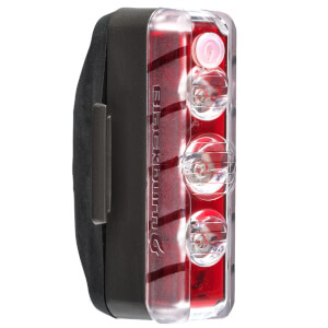 Blackburn Dayblazer 125 LED USB Rechargeable Rear Bicycle Light