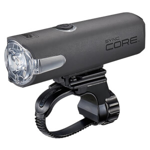 Cateye Sync Core USB Rechargeable 500 Lumens LED Front Light