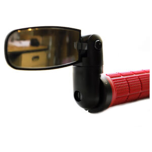 Zefal Spin Bicycle Bar End Handlebar Mirror