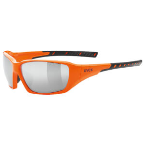 Uvex Sportstyle 219 Glasses - Orange