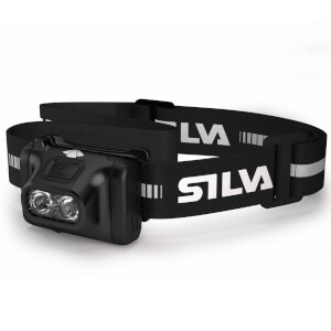 Silva Scout RC USB Rechargeable LED Headlamp