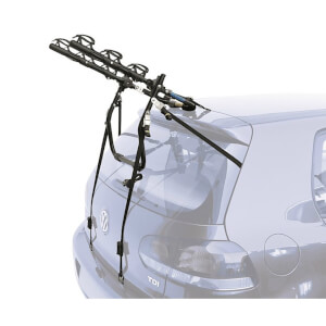 Peruzzo Milano 3 Bike High Rise Car Bicycle Rack