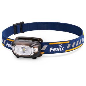 Fenix HL15 LED Running Head Torch 200 Lumens - Purple