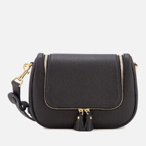 Anya Hindmarch Women's Vere Small Soft Satchel - Black