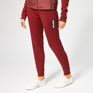 Calvin Klein Performance Women's Knitted Pants - Merlot