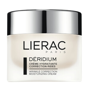 Lierac Déridium Wrinkle Correction Moisturizing Cream