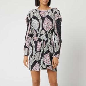 Isabel Marant Women's Julia Dress - Black