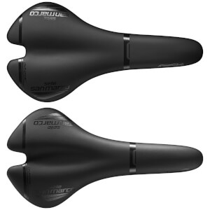Selle San Marco Aspide Full-Fit Dynamic Saddle