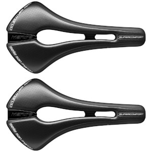 Selle San Marco Mantra Supercomfort Dynamic Saddle