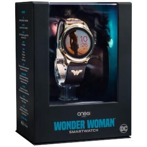 Wonder Woman Smartwatch
