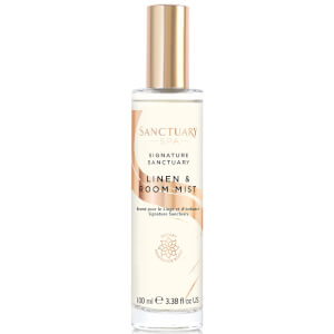 Sanctuary Spa Room Linen Spray 100ml: Image 1