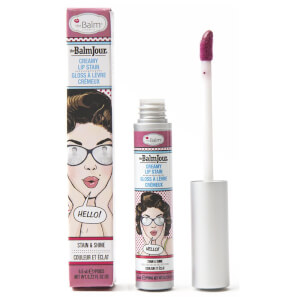 theBalm theBalmJour Lip Gloss - Hello! 6.5ml