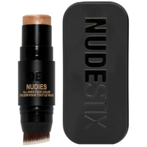 NUDESTIX Nudies All Over Face Color Glow Highlighter 8g (Various Shades)