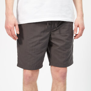 Folk Men's Painters Shorts - Graphite