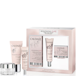 Caudalie Resveratrol Lift Eye Set
