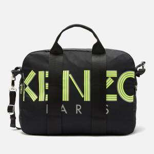 KENZO Men's Travelling Bag - Black