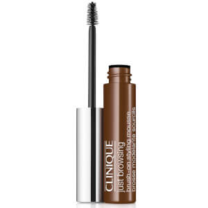 Clinique Just Browsing Brush-On Styling Mousse 2ml (Various Shades)
