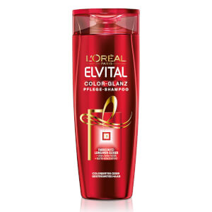 Elvital Elvital Color Glanz Shampoo