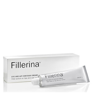 Fillerina Eye & Lips Contour Cream Grade 1 15ml