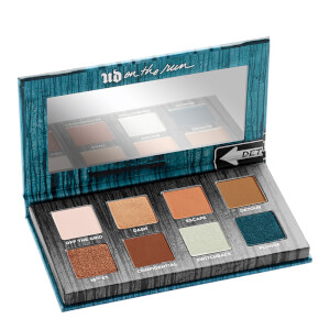 Urban Decay On The Run Mini Palette - Detour