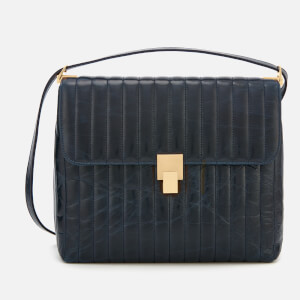Victoria Beckham Women's Quinton Bag - Blue