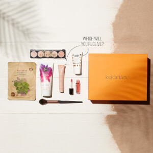 Subskrypcja Lookfantastic Beauty Box