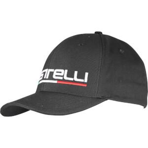 Castelli Classic Cap - Black