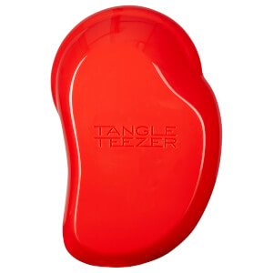 Cepillo para el pelo The Original Detangling de Tangle Teezer - Strawberry Passion